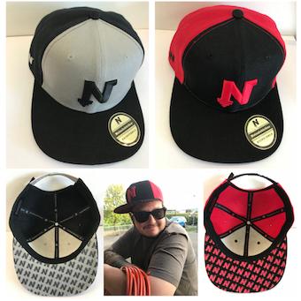 Netz-Cap